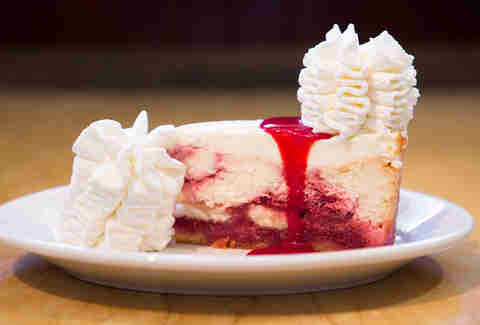 graphic regarding Cheesecake Factory Printable Menu referred to as Great Cheesecake Manufacturing unit Cheesecakes: All 34 Flavors, Rated