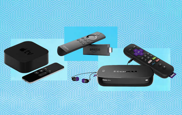 Which TV Streaming System Should You Buy?
