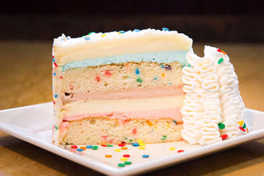 celebration cheesecake