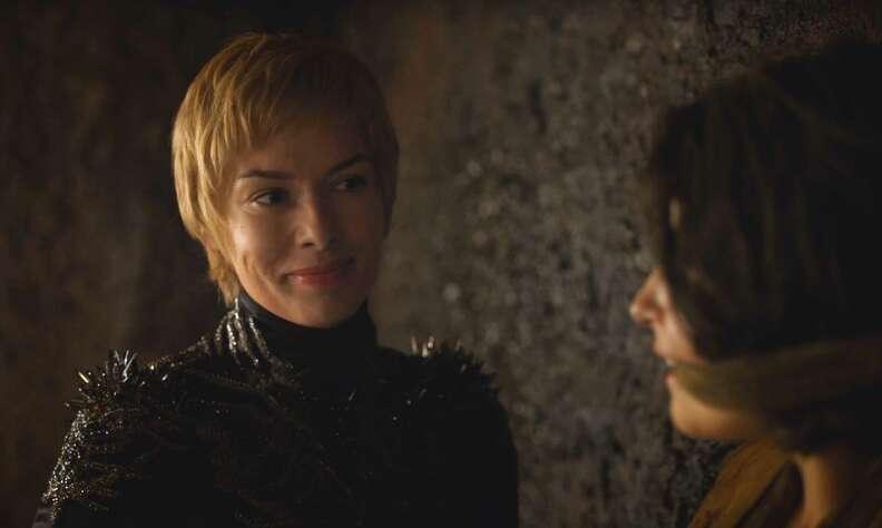 cersei game of thrones season 7