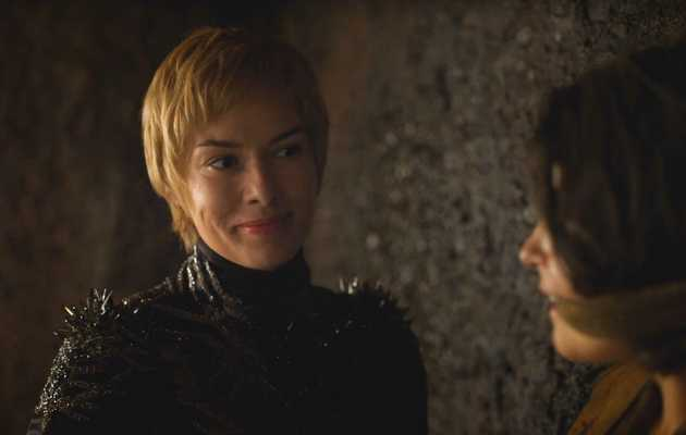 Cersei's Big 'Game of Thrones' Scene Spawns a Theory on the Past