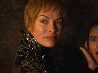 cersei game of thrones season 7 episode 3