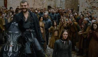 euron and yara game of thrones season 7 episode 3