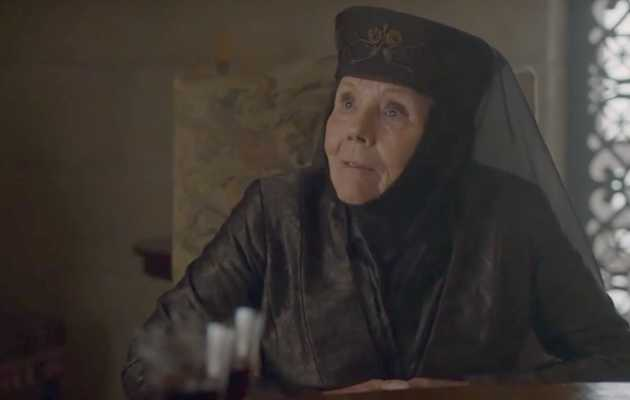 Pour Out a Mother-In-Law Cocktail for Game of Thrones' Badass Lady Boss