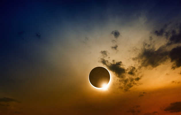 The Best Places & Events in Tennessee to Watch the Solar Eclipse