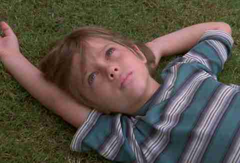 boyhood on netflix