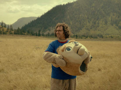 brigsby bear movie kyle mooney dave mccary