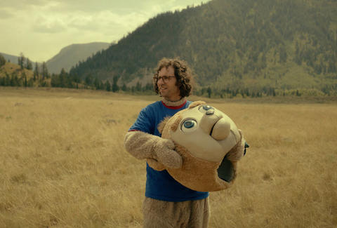 brigsby bear movie kyle mooney dave mccary