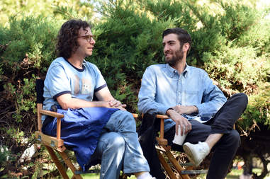 dave mccary director brigsby bear