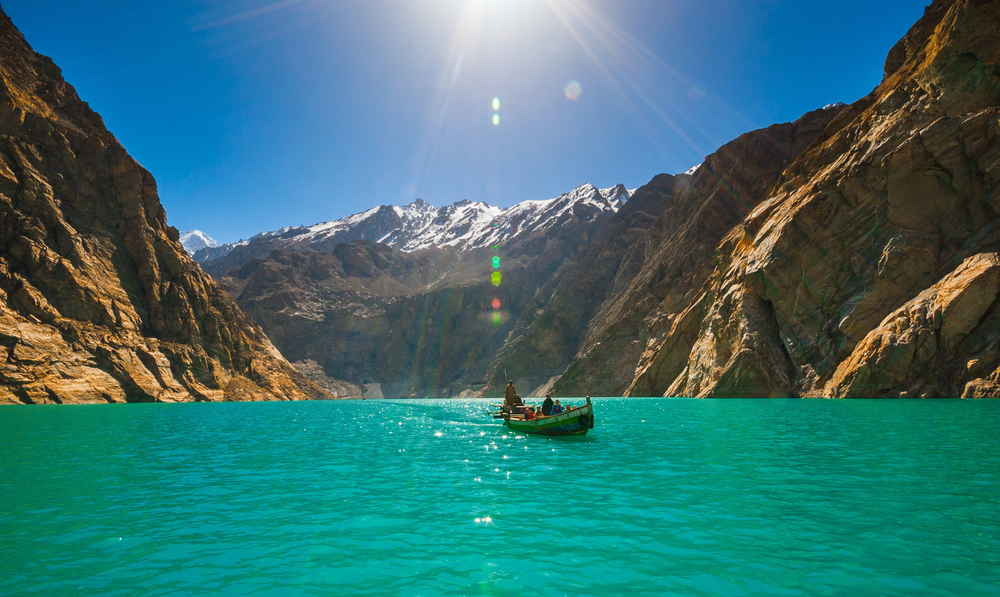 These Stunning Pictures Will Forever Change How You Think of Pakistan