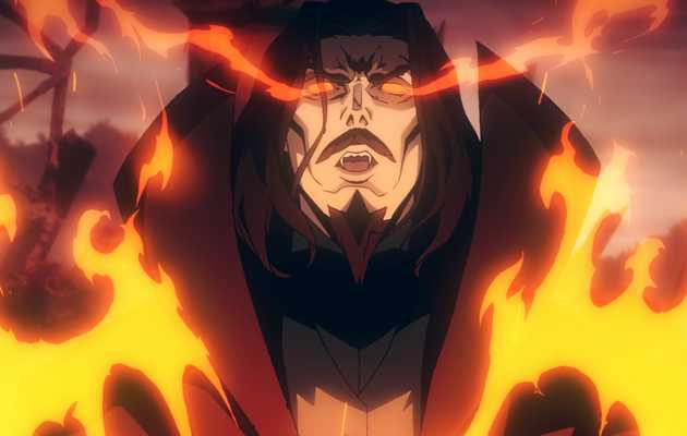 Netflix's 'Castlevania' Is Dark, Bloody, and Set Up for Season 2