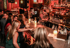 How to Get Into Austin's Best Secret Bars