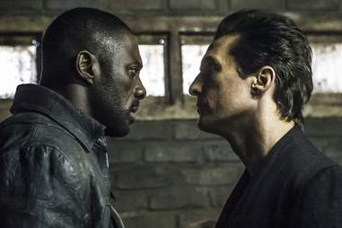 idris elba and matthew mcconaughey in dark tower movie