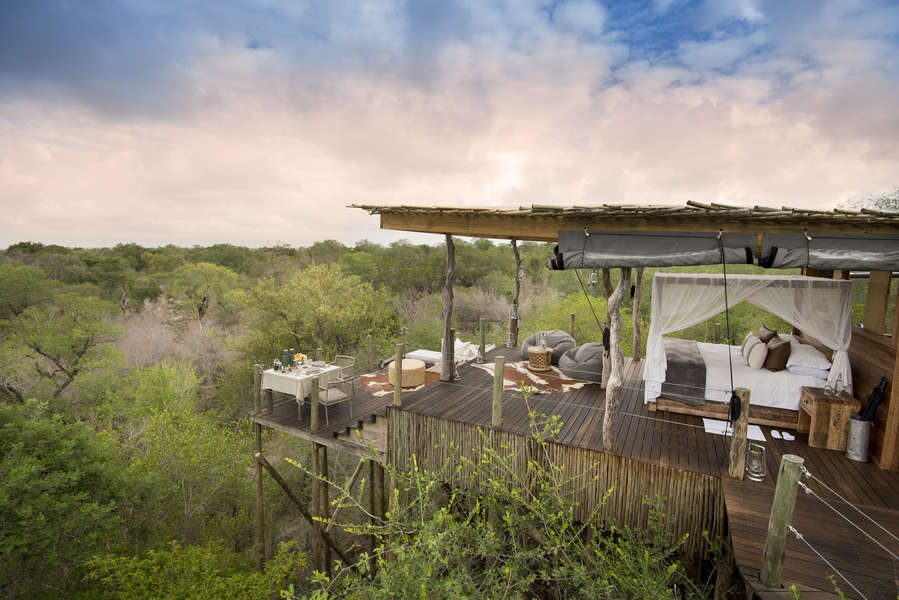 Incredibly Cool Treehouse Hotels to Channel Your Inner 10 Year Old
