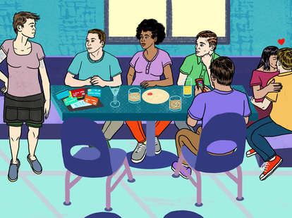 unwritten rules of dining in restaurants