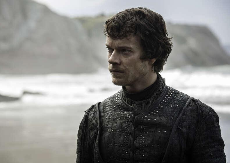 theon greyjoy game of thrones season 7 episode 4