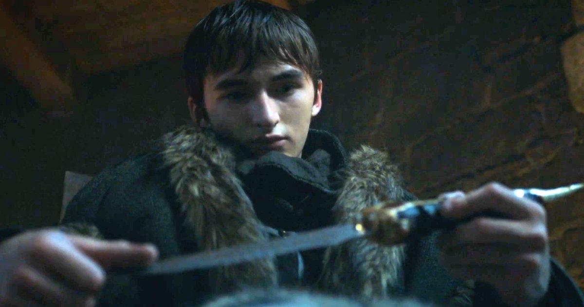 Game Of Thrones Season 7 Arya S Catspaw Dagger Theory