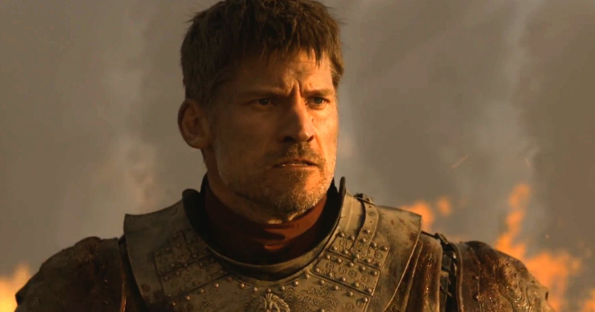 Game Of Thrones Season 7 Episode 4 Recap When Jaime Met Drogon