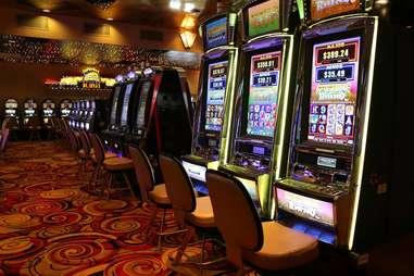 Hollywood Casino Baton Rouge