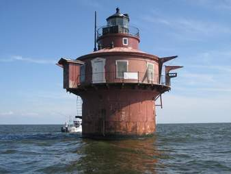 craighill station lighthouse