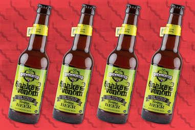 world's strongest beer