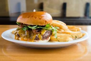 golden state burger