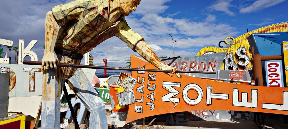 The Best (and Weirdest) Museums in Las Vegas