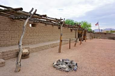 Las Vegas Mormon Fort