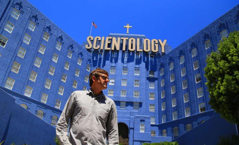 my scientology movie