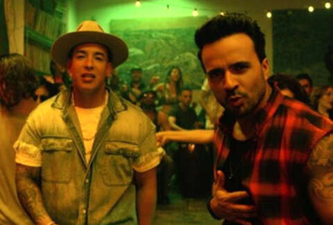 music most viewed popular ever thrillist luisfonsi