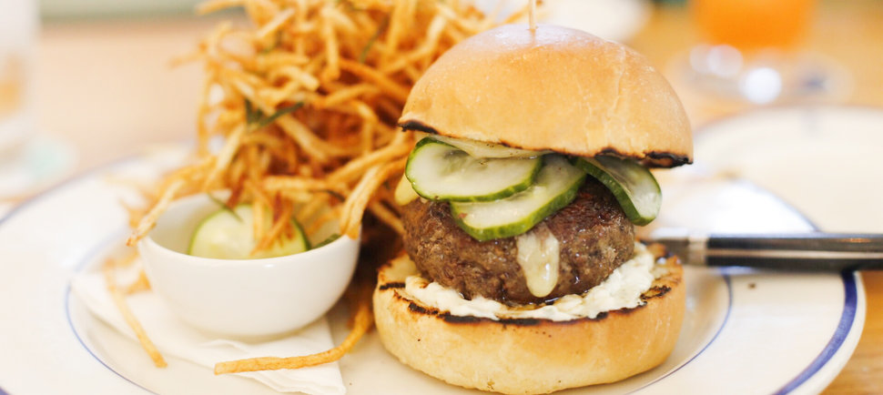 Austin's Essential Burger Bucket List