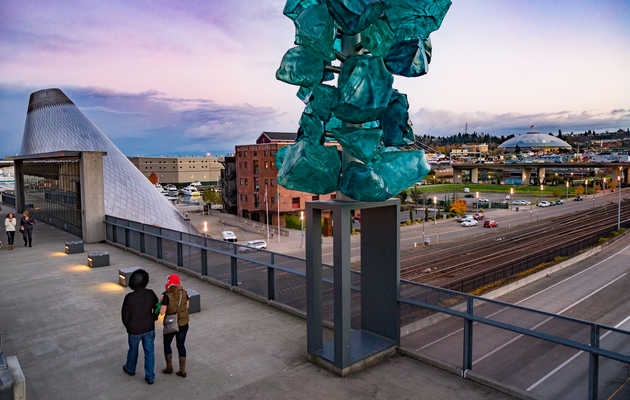 The Best Things to Do When You're Visiting Tacoma