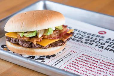 orderup burger