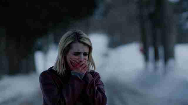 Madison : 2000 horror movies hollywood