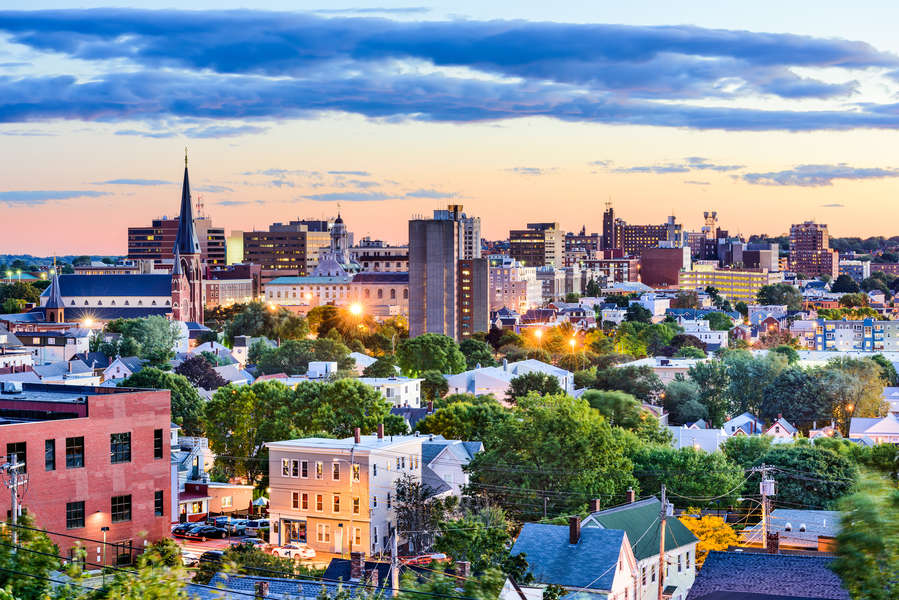 Best Small Cities In America To Live In Top Us Small Towns To Move To Thrillist,United Premium Economy International