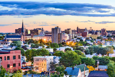 Best Small Cities In America To Live Up Coming Move Thrillist