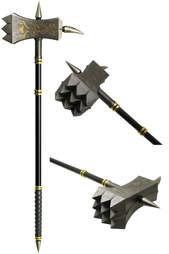 game of thrones robert warhammer replica