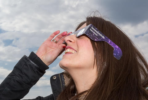 amazon eclipse glasses recall