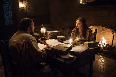 sam and gilly game of thrones season 7