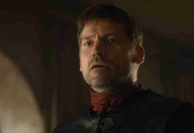jaime lannister game of thrones season 7