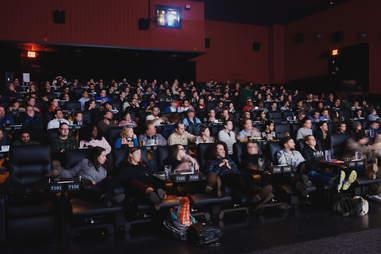 Best Movie Theaters in NYC - Thrillist