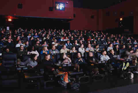 Best Movie Theaters In Nyc Thrillist
