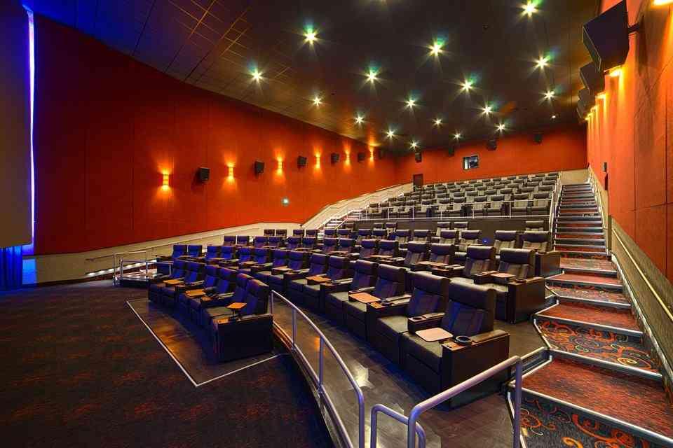 Best Movie Theaters In Nyc Thrillist