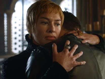 cersei and jaime game of thrones season 7 episode 5