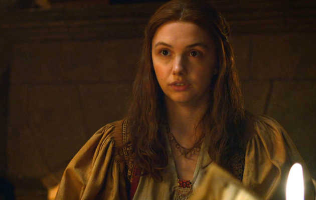 Gilly Confirmed a Huge 'Game of Thrones' Theory Without Even Realizing It