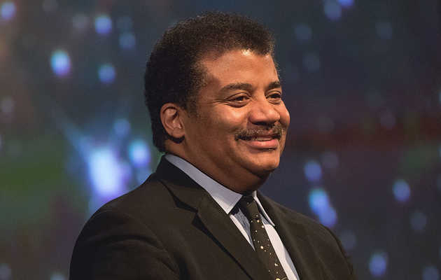 Neil deGrasse Tyson Says 'There's No Excuse' for Skipping the Solar Eclipse