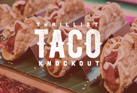 9 LA Chefs Helped Us Throw the City's Coolest Taco Bash of the Year