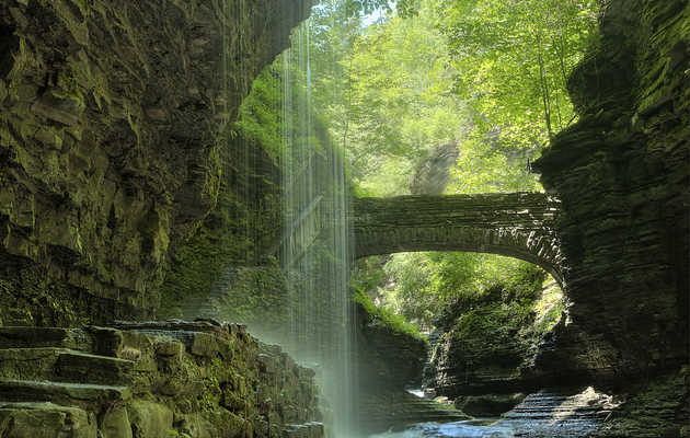 The Most Beautiful Places in Upstate New York