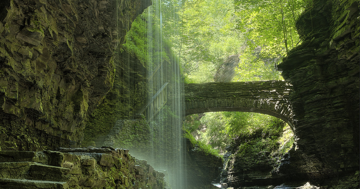 Most beautiful places to visit in upstate new york thrillist for Most beautiful places in america nature