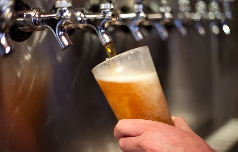 restaurant chains that double as great beer bars